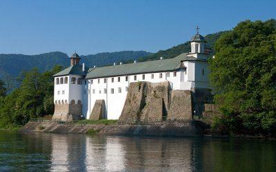 Pelerinaj Manastirile Valcei